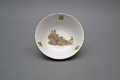 Salad dish 16cm Ofelia Rabbit GZL č.1
