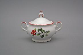 Coffee sugar bowl 0,24l Ofelia Forest berries CL