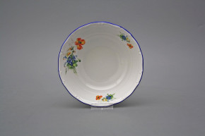 Salad dish 16cm Ofelia Field flowers CAL