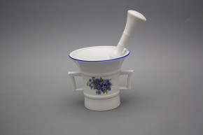 Mortar with pestle Forget-me-not AL
