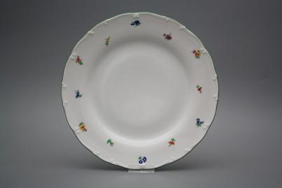 Flat plate 25cm Ofelia Sprays AZL č.1