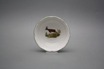 Salad dish 13cm Ofelia Roebock IZL č.1