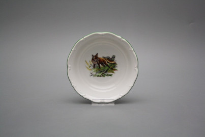 Salad dish 13cm Ofelia Fox IZL č.1