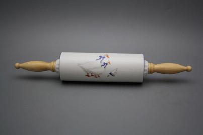 Rolling pin Geese ML č.1