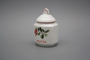 Spice jar 0,2l Forest berries CL