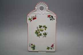 Relief cutting board Forest berries CL