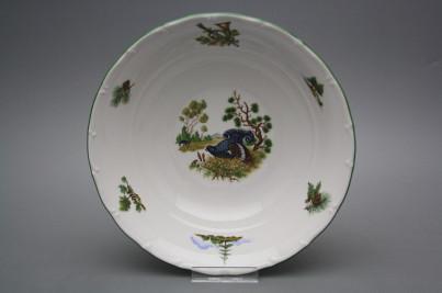 Deep dish 25cm Ofelia Black grouse FZL č.1