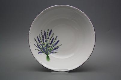 Deep dish 25cm Ofelia Lavender HFL č.1
