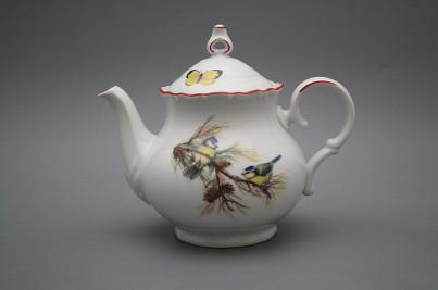 Teapot 1,2l Ofelia Birds CL č.1