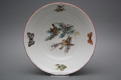 Deep dish 25cm Ofelia Birds GCL č.1
