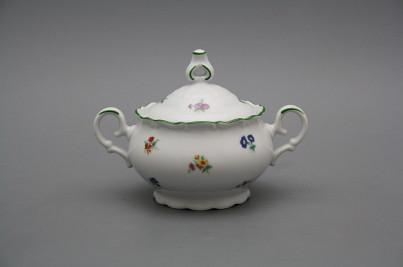 Tea sugar bowl 0,24l Ofelia Sprays ZL č.1