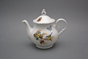 Teapot 1,2l Ofelia Birds BB