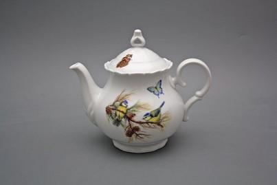 Teapot 1,2l Ofelia Birds BB č.1