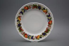 Flat plate 25cm Ofelia Orchard KBB