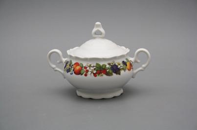 Tea sugar bowl 0,24l Ofelia Orchard BB č.1