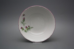 Deep dish 23cm Ofelia Thistle RL