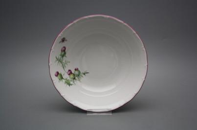 Deep dish 23cm Ofelia Thistle RL č.1