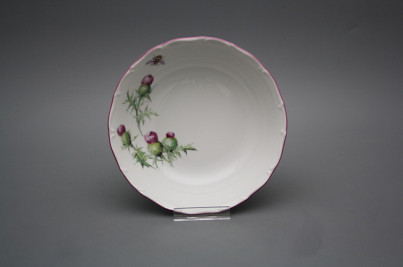 Salad dish 19cm Ofelia Thistle RL č.1