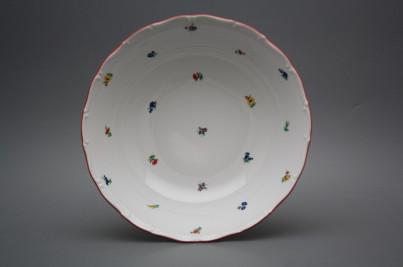 Deep dish 23cm Ofelia Sprays BCL č.1