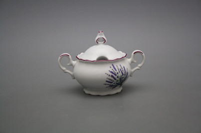 Mustard bowl 0,15l Ofelia Lavender FL č.1