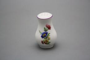 Salt shaker Rokoko Bouquet FL