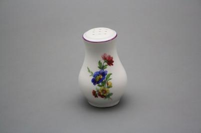 Salt shaker Rokoko Bouquet FL č.1