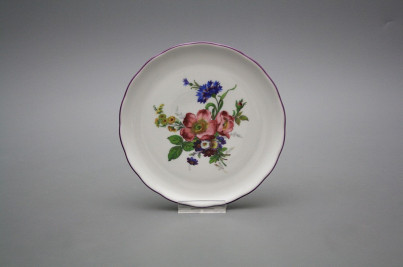 Underplate for pot 14,5cm Rokoko Bouquet FL č.1