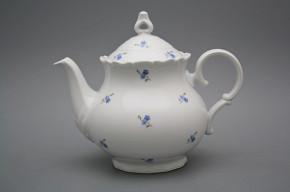 Teapot 1,2l Ofelia Forget-me-not Sprays BB