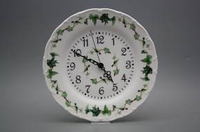 Plate clock Ofelia Ivy BB