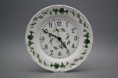 Plate clock Ofelia Ivy BB č.1