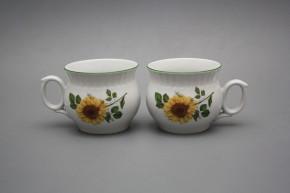 Mug Darume 0,29l Sunflowers ZL