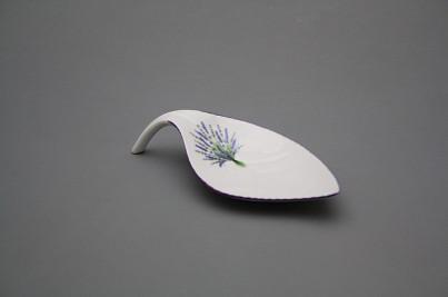 Tea bag bowl Lavender FL č.1