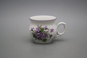 Mug Darume 0,29l Violets FL