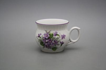 Mug Darume 0,29l Violets FL č.1