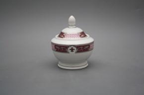 Sugar bowl 0,25l Christine MPP