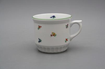Peasant mug 0,42l Sprays ZL č.1
