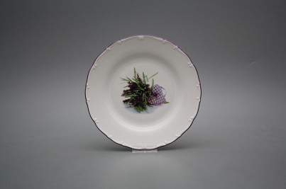 Dessert plate 19cm Ofelia Provence IFL č.1