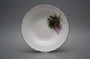 Deep plate 23cm Ofelia Provence HFL