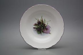 Deep plate 23cm Ofelia Provence IFL