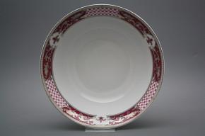 Deep dish 25cm Christine MPP