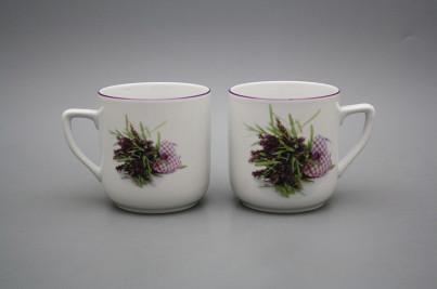 Mug Petka 0,4l Provence FL č.1