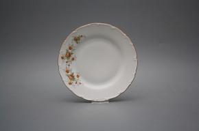 Dessert plate 19cm Ofelia Tea roses HHL