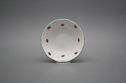 Salad dish 13cm Ofelia Ladybirds AZL č.1