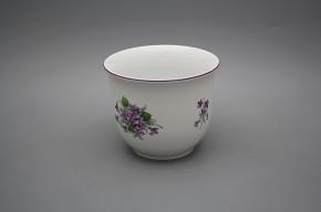 Flower pot small 16cm Violets FL