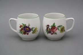 Mug Banak 0,3l Bouquet ZL