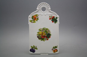 Relief cutting board Orchard BB