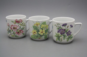 Set of three Mug Petka 0,4l Country BB