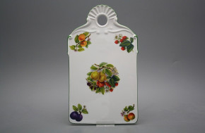 Relief cutting board Orchard ZL