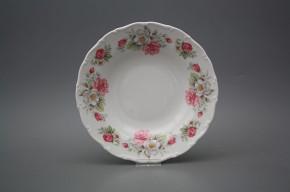 Deep plate 23cm Ofelia Delight KBB