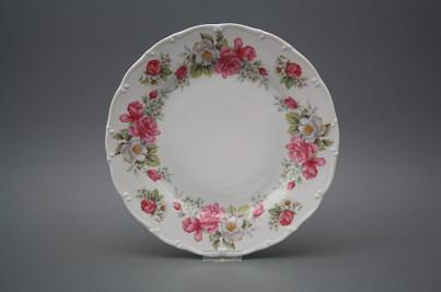 Flat plate 25cm Ofelia Delight KBB č.1